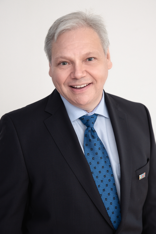 Siegbert Droese